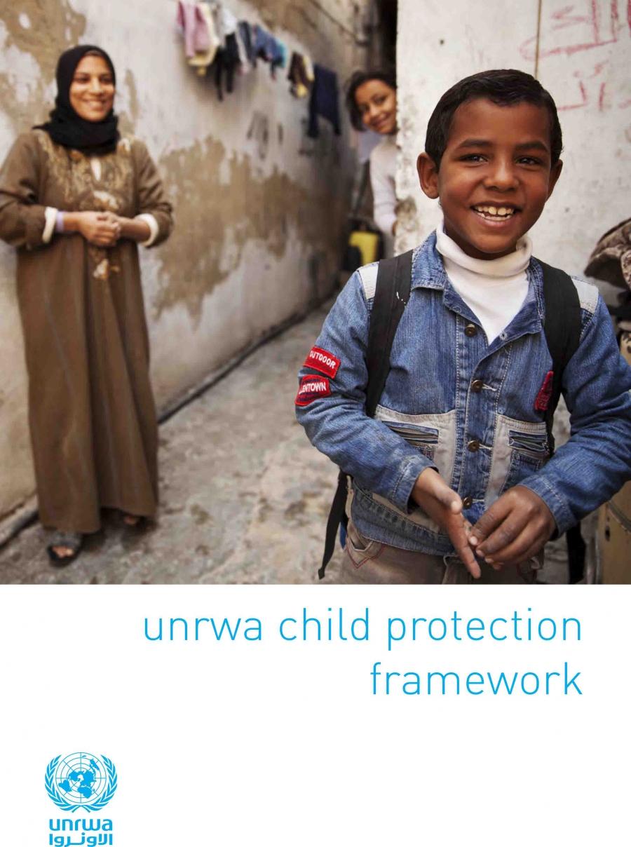 Informe Marco sobre la Protección del Niño