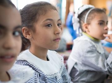 Escuelas por la paz