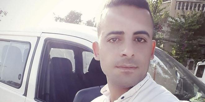 """Rami: """"Recibí un disparo en el muslo el día que asesinaron a Razan"""""""