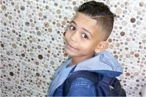 Lamentamos la muerte de un alumno de UNRWA durante los bombardeos israelíes sobre la franja de Gaza