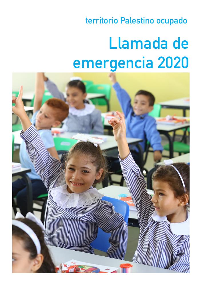 Llamada de emergencia tPo 2020