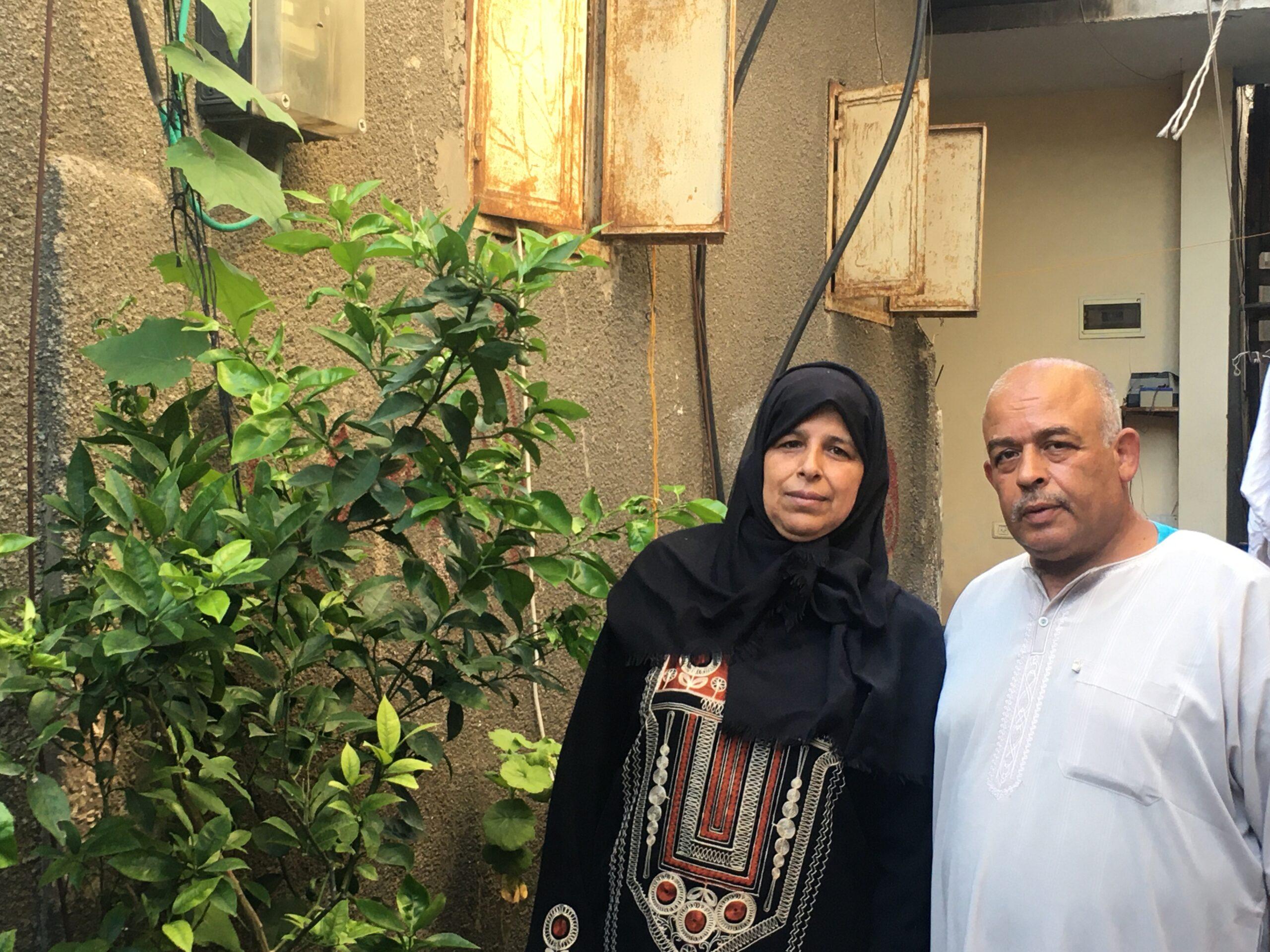 13 años viviendo bajo el bloqueo en Gaza