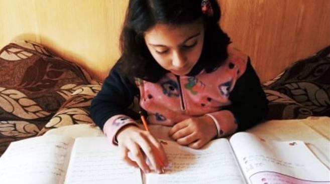 Educación online, la esperanza de los refugiados en el futuro