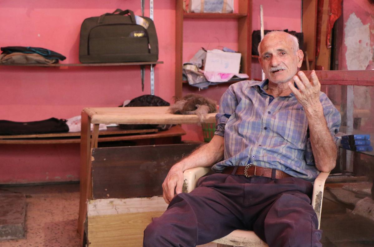 El impacto humanitario de la explosión en Líbano