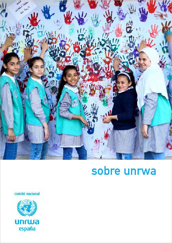 Sobre UNRWA