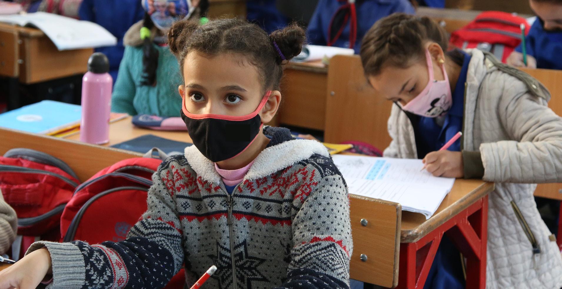 UNRWA HACE UN LLAMAMIENTO DE 1.500 MILLONES PARA APOYAR A LOS REFUGIADOS Y REFUGIADAS DE PALESTINA EN 2021