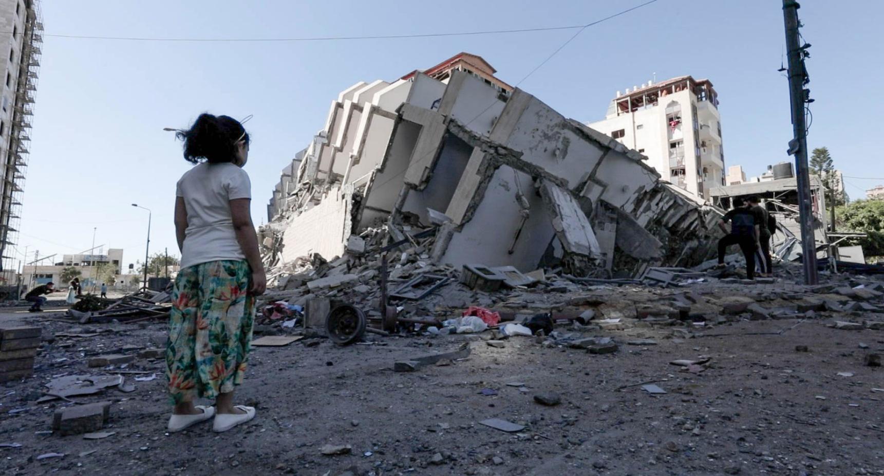 UNRWA LANZA UN LLAMAMIENTO DE EMERGENCIAS PARA GAZA Y CISJORDANIA