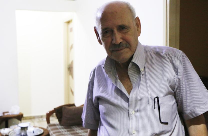 De Siria a Líbano, el largo viaje de Mohammed Omayya