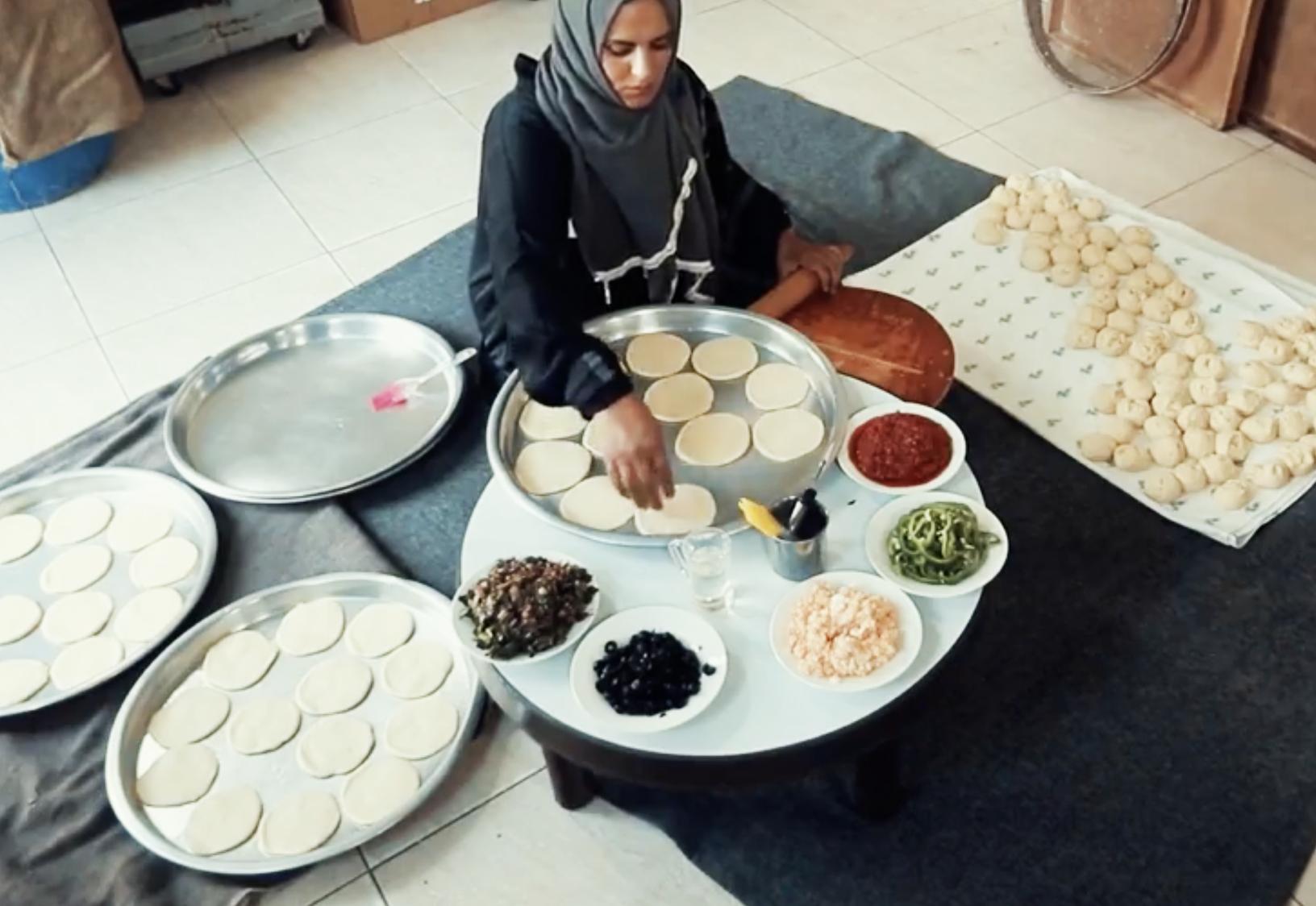 Cultura e identidad palestina, una forma de resistencia