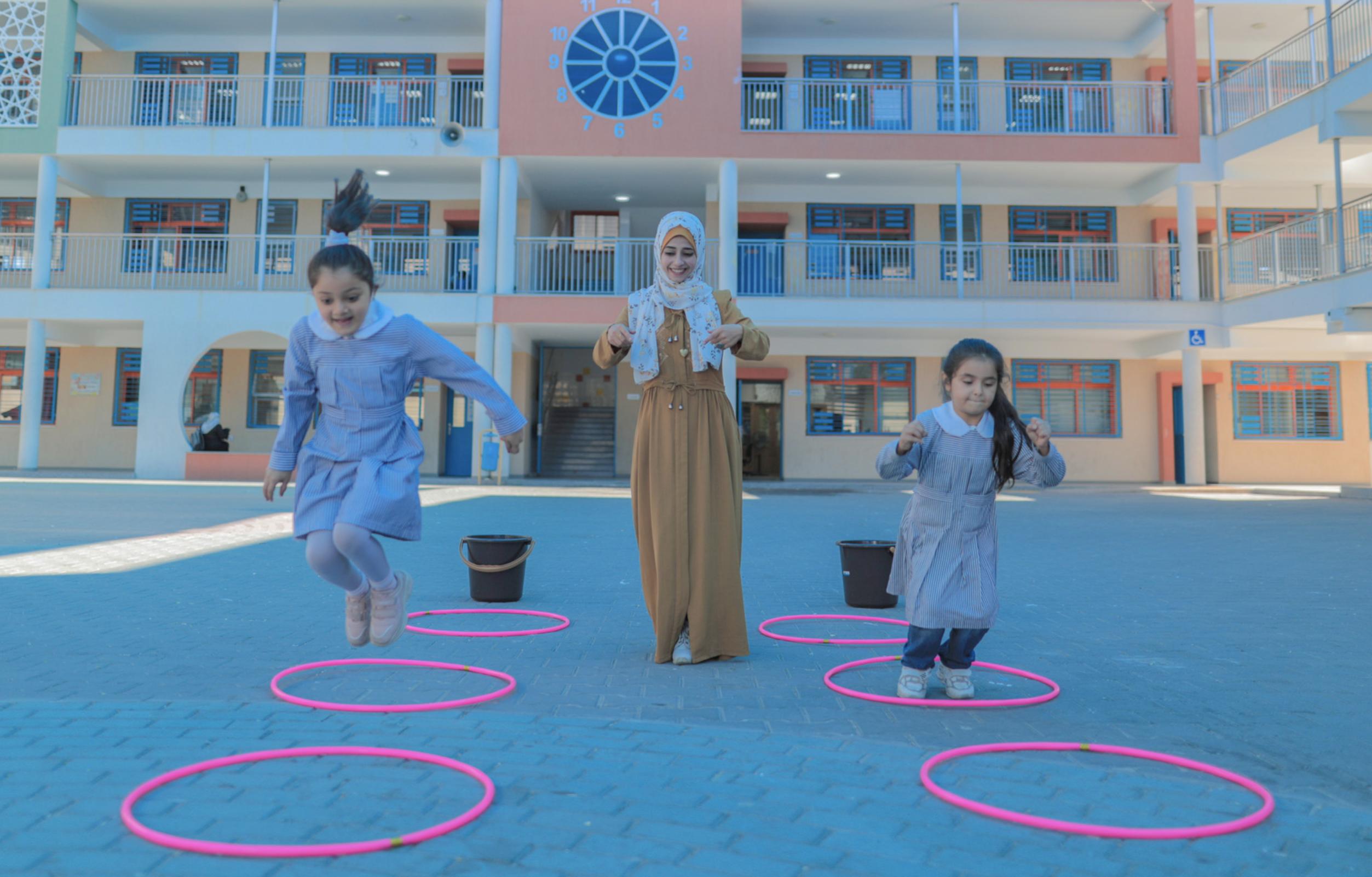 Salud mental en Gaza: el privilegio ausente en la juventud gazatí